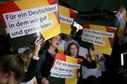 [Mega Story] 'Sóng ngầm' hậu bầu cử Quốc hội Liên bang Đức