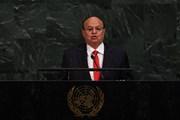 """Xung đột Yemen """"rất có thể"""" phải giải quyết bằng biện pháp quân sự"""