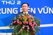 Diễn đàn kinh tế miền Trung: Tìm con đường phát triển bền vững