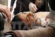 Nga tuyên bố có bằng chứng phiến quân dùng chất độc sarin tại Syria
