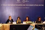 APEC 2017: Việt Nam quan tâm thúc đẩy quyền năng kinh tế của phụ nữ