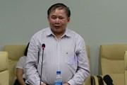 Quyết định kéo dài thời gian công tác của Thứ trưởng Bùi Văn Ga