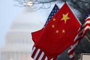 [Mega Story] Quan hệ Mỹ-Trung Quốc: Tìm kiếm một chiến lược
