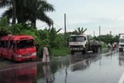 Xác định danh tính hai nạn nhân vụ tai nạn xe khách tại Cần Thơ