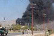 Afghanistan: Trung tâm huấn luyện cảnh sát bị tấn công, 32 người chết