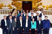 Bắc Ninh xin được chấp thuận gộp Samsung Display thành 1 dự án