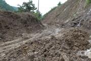Sơn La: Nhiều xã, bản của huyện Phù Yên vẫn bị cô lập do mưa lũ