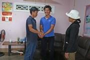 Khen thưởng đột xuất người nhảy xuống sông Đa Nhim cứu 2 nữ sinh