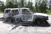 Hậu Giang thông tin chính thức về vụ con gái chủ mưu đốt xe, giết bố