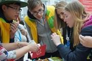 Festival Thanh niên và Sinh viên Thế giới: Đoàn Việt Nam gây ấn tượng