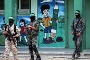 Lãnh đạo phong trào Hamas tại Gaza tuyên bố không giải giáp vũ khí