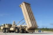 Mỹ chính thức thành lập đơn vị vận hành THAAD tại Hàn Quốc