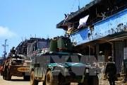 Philippines giải cứu tất cả con tin bị phiến quân bắt giữ tại Marawi