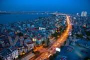 ASOCIO phối hợp, hỗ trợ Hà Nội xây dựng thành phố thông minh
