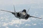 Mỹ triển khai máy bay chiến đấu tàng hình F-35 tới Nhật Bản