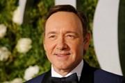 Siêu sao Kevin Spacey thừa nhận từng tấn công tình dục diễn viên trẻ