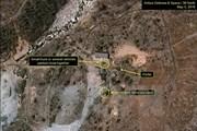Hàn Quốc: Triều Tiên thử hạt nhân có thể gây rò rỉ vật liệu phóng xạ