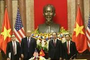 Hợp đồng trị giá 1,8 tỷ USD đưa xe tải International vào Việt Nam