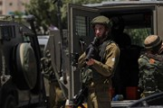 Tấn công binh sỹ Israel, một người Palestine bị bắn trọng thương