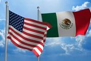 Quốc hội Mỹ tái khẳng định cam kết đối tác chiến lược với Mexico