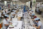 Việt Nam và Hong Kong có nhiều tiềm năng thúc đẩy hợp tác kinh tế