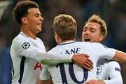 """Hãy quên """"Pháo thủ"""" Arsenal, giờ là thời của """"Gà trống"""" Tottenham"""