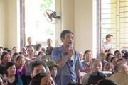 Kết luận thanh tra về trách nhiệm của Chủ tịch UBND tỉnh Ninh Bình