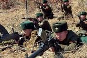 Korea Times: Quân đội Triều Tiên sẽ tập trận mùa Đông trong tháng tới