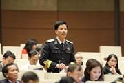 Tổ chức kinh doanh bản đồ số sẽ phải đặt máy chủ tại Việt Nam?