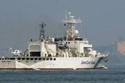 Nhật Bản: Lật tàu đánh cá ở Thái Bình Dương làm 7 người mất tích