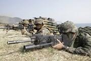 Hàn Quốc lập đoàn đàm phán về chia sẻ chi phí quốc phòng với Mỹ