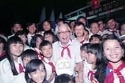 [Photo] Một số hình ảnh về Thủ tướng Chính phủ Võ Văn Kiệt