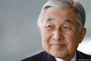 Chính phủ Nhật Bản sắp ấn định ngày Nhật hoàng Akihito thoái vị