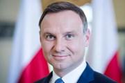 Tổng thống Ba Lan và phu nhân thăm cấp Nhà nước tới Việt Nam