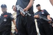 Xả súng ở Quảng Đông làm 3 người chết, 6 người bị thương