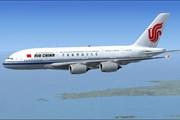 Air China đình chỉ vô thời hạn các chuyến bay Bắc Kinh-Bình Nhưỡng