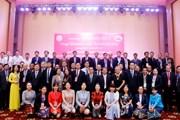 Việt Nam tham dự hội thảo quốc tế về chủ nghĩa xã hội tại Lào