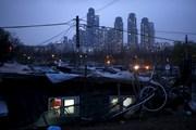 [Mega Story] Châu Á càng phát triển, bất bình đẳng lại càng tăng