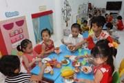 """Nghệ An: Một trường mầm non bị """"tố"""" lạm thu và bớt tiền ăn của trẻ"""