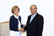 Việt Nam và Bồ Đào Nha nhất trí đẩy mạnh hợp tác về kinh tế