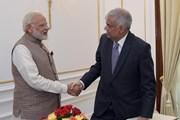 Thủ tướng Ấn Độ và Sri Lanka hội đàm, bàn vấn đề bắt giữ ngư dân