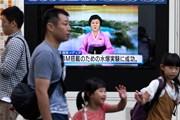 Nhật Bản xây dựng kế hoạch sơ tán công dân khỏi Hàn Quốc