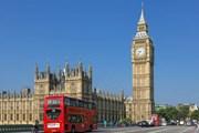 """Nước Anh mất cơ hội trở thành """"Thủ đô văn hóa của châu Âu"""""""