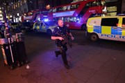 """Vụ nổ súng tại ga tàu điện ngầm ở London """"có liên quan tới khủng bố"""""""