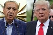 Tổng thống Mỹ và Thổ Nhĩ Kỳ điện đàm thảo luận về vấn đề Syria