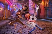"""""""Coco"""" thu 280 triệu USD trên toàn cầu nhờ hiệu ứng truyền miệng"""