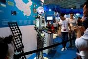 Viện nghiên cứu McKinsey: Trung Quốc là cường quốc công nghệ số