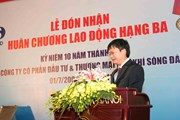 Khởi tố, bắt tạm giam Giám đốc Công ty dầu khí Sông Đà Đinh Mạnh Thắng