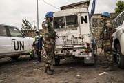 15 lính LHQ thiệt mạng vì bị tấn công ở Cộng hòa Dân chủ Congo