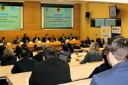Hội thảo về tuyển dụng nhân công Việt Nam tại Cộng hòa Séc